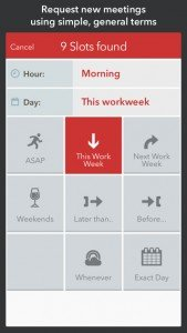 Ayuda a los emprendedores a planificar las reuniones de trabajo imitando a Meekan