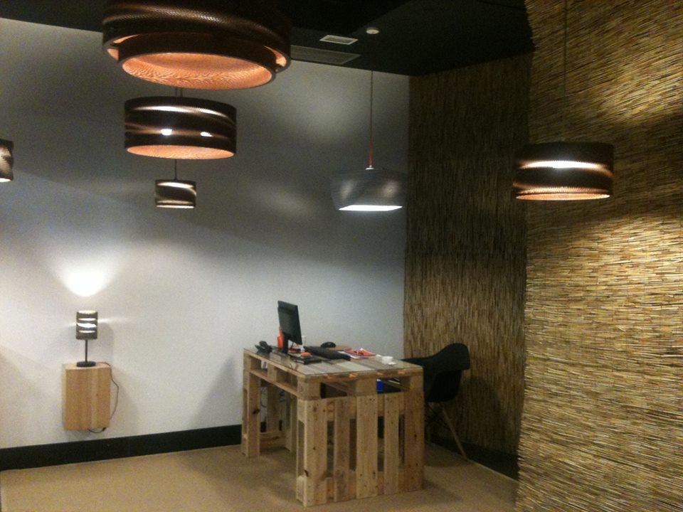Cómo escoger la mejor iluminación para tu oficina