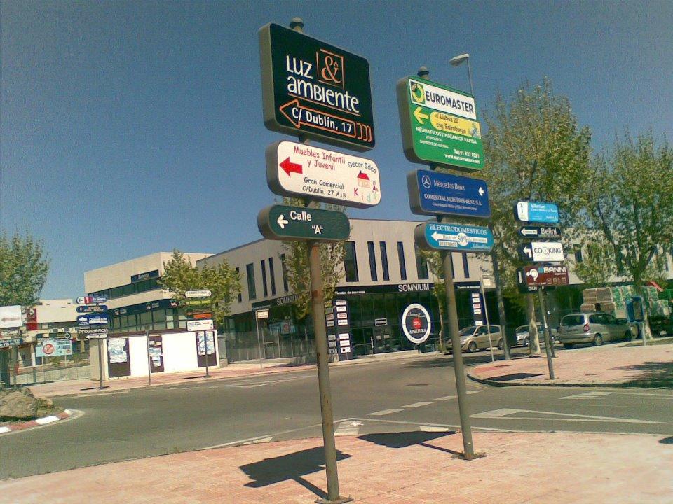Európolis, un buen lugar para emprender en Madrid