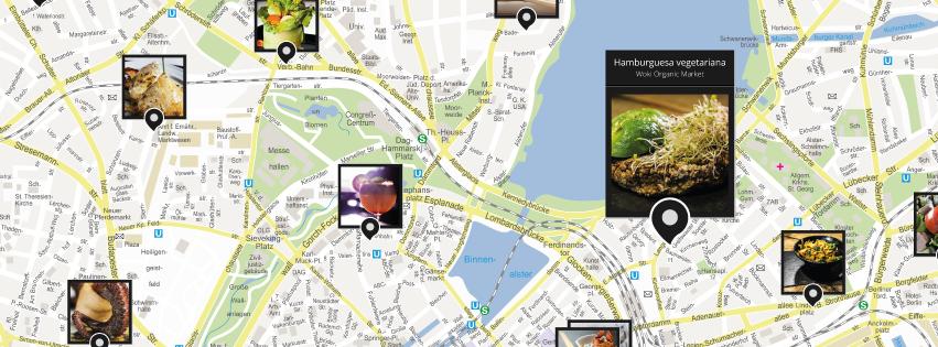 Los emprendedores de Onfan crean un ADN gastronómico que revela a qué saben las ciudades españolas