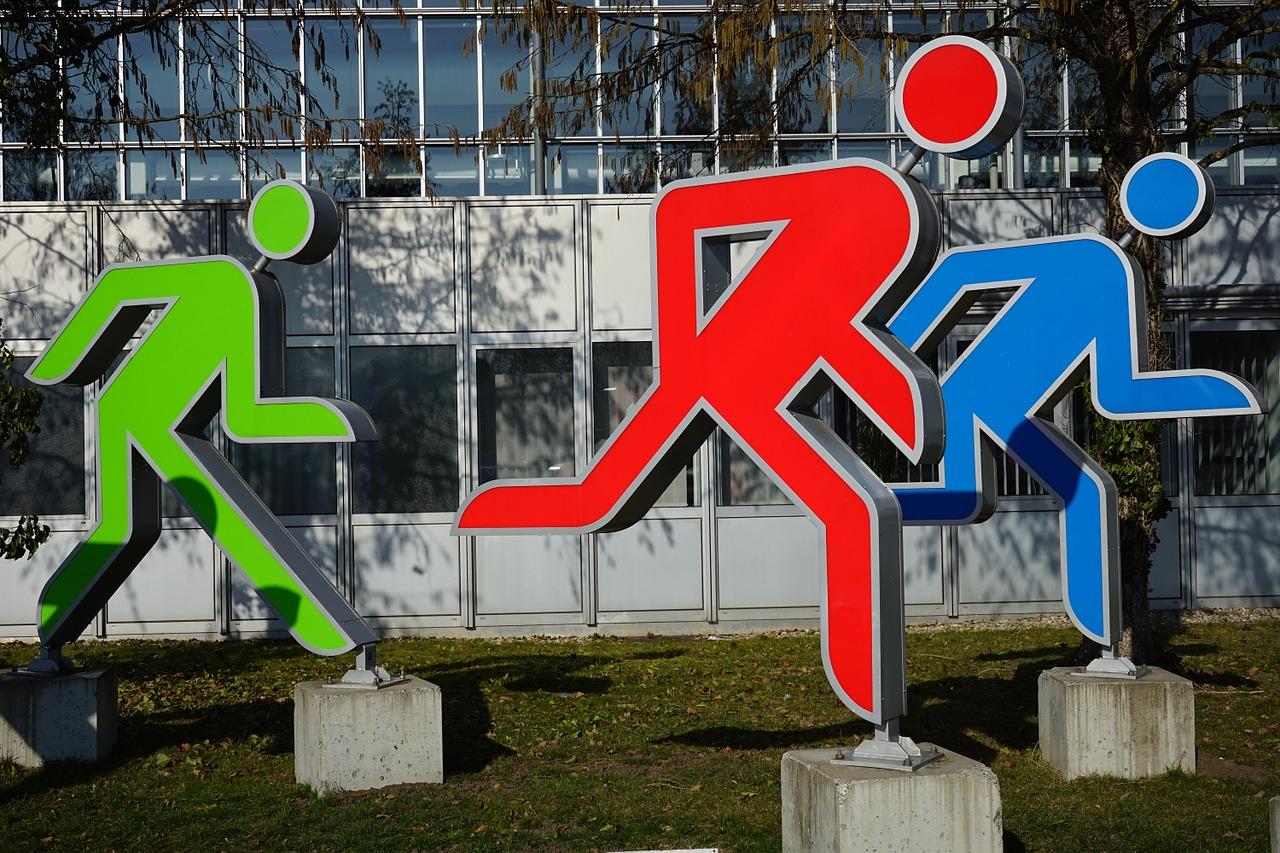 Running, el deporte de los emprendedores