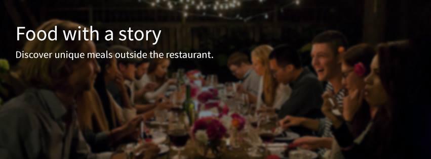 Feastly permite organizar experiencias gastronómicas en casa y recauda ¡1,25 millones!