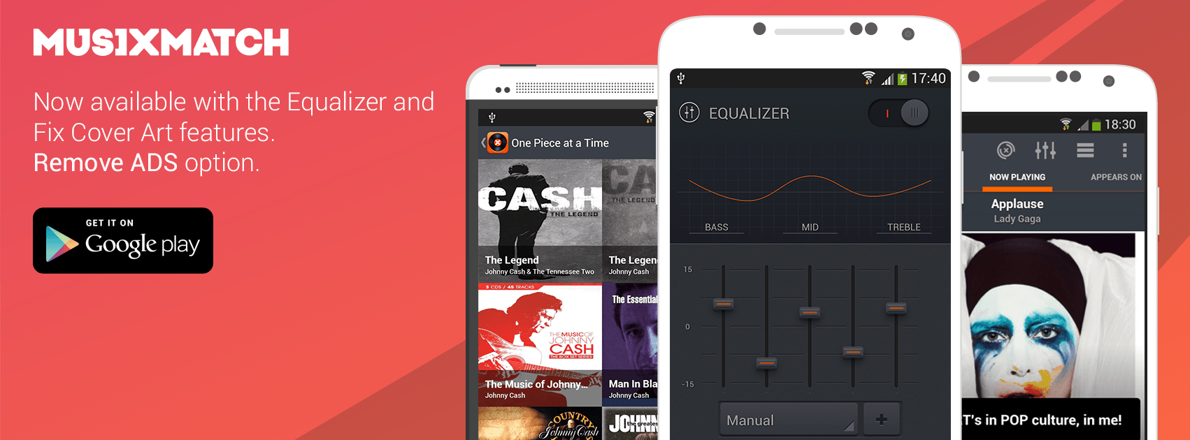 Sigue los pasos de MusiXmatch, que permite crear videoclips de 20 segundos