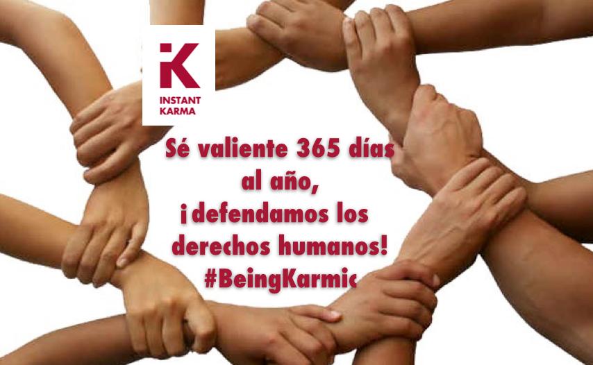 El emprendedor Albert Dedeu crea Instant Karma, la primera red social de voluntariado
