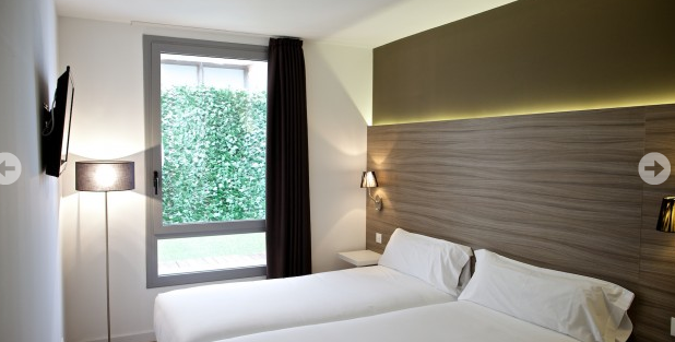 El hotel para emprendedores BESTPRICE Diagonal ofrece habitaciones a 15 euros