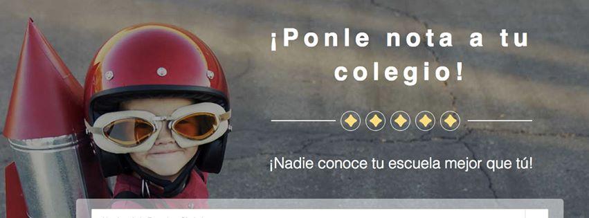 Los emprendedores Daniel Perelló y Javier Ruiz crean SchoolMars, un comparador de colegios en línea