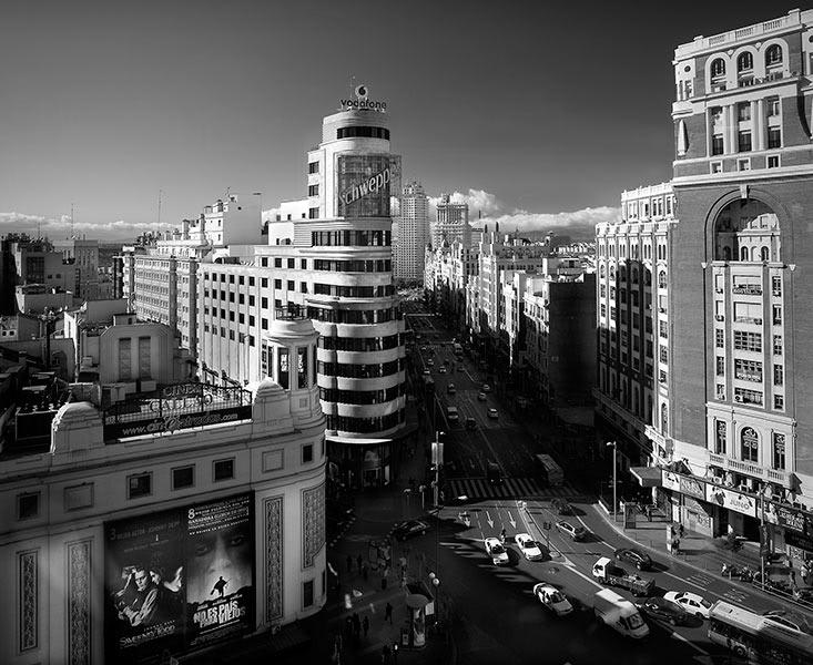Madrid, la mejor ciudad española para emprender