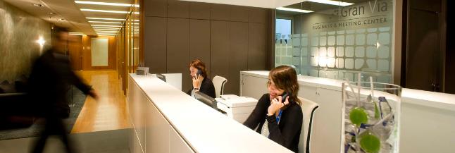 El centro de negocios Gran Vía Business Center obtiene el sello de excelencia y la calificación 5 estrellas