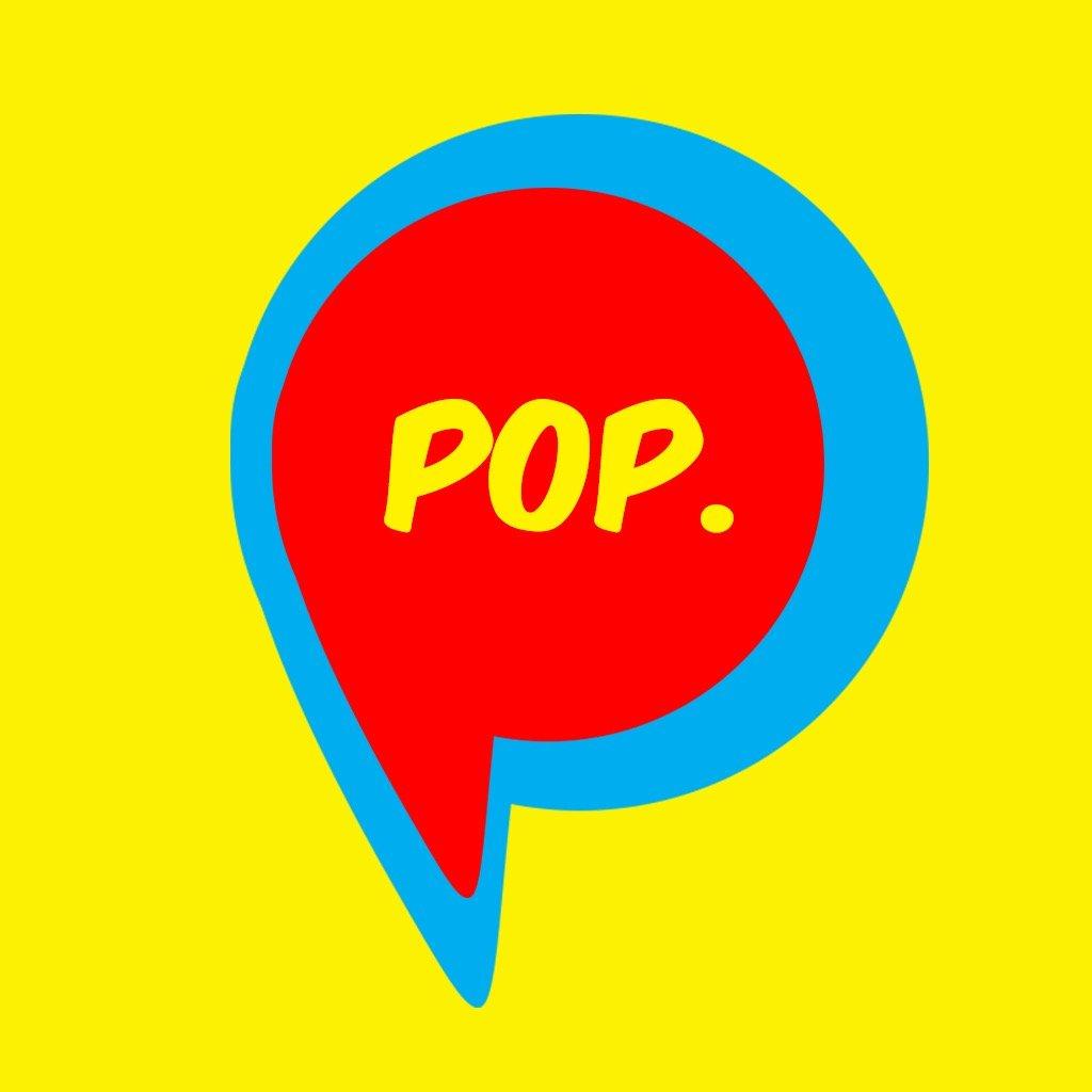 Imita a Pop, una aplicación para enviar mensajes de vídeo con un solo clic