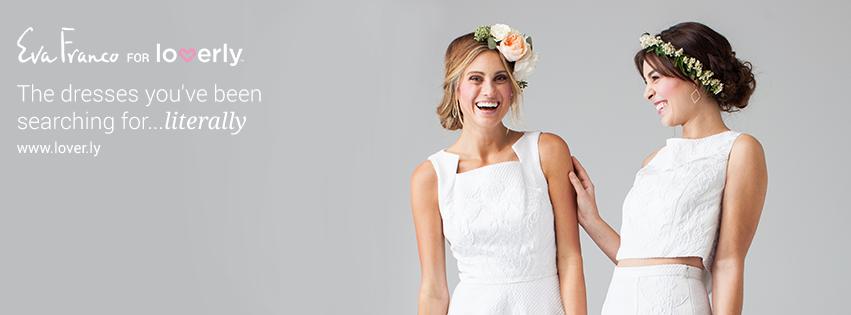 Sigue los pasos de Loverly, que ayuda las novias a organizar su boda