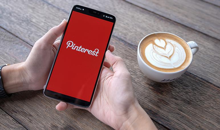 Cómo tener éxito en Pinterest - Diario de Emprendedores