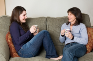 Moms Love English, la escuela para madres que quieren aprender inglés