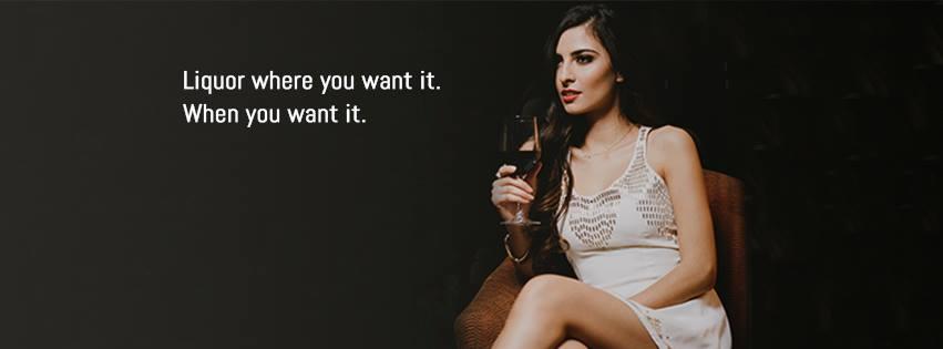¿Emprenderías con un proyecto como Thirstie? Se ocupa de entregar bebidas alcohólicas a domicilio
