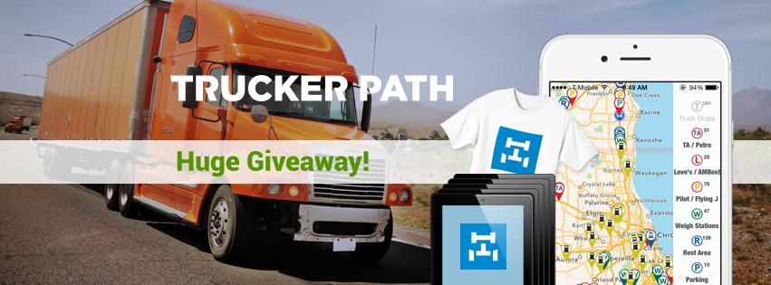 Anímate a ayudar a los camioneros creando una aplicación como Trucker Path
