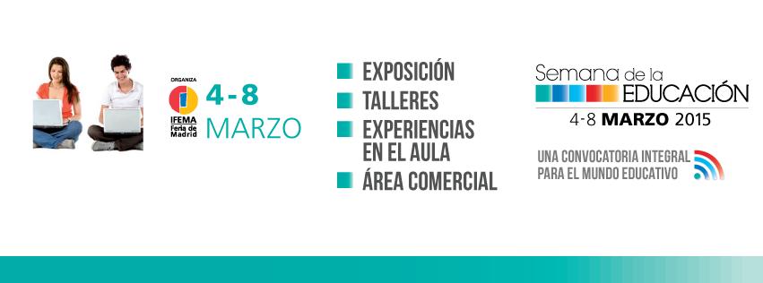 Llega la Semana de la Educación, el evento perfecto para descubrir escuelas de negocios de España