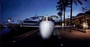 ¿Conoces Victor? Es una herramienta que encuentra los mejores precios de alquiler de jet privado