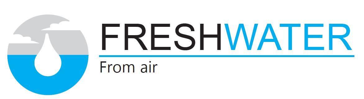 Fresh Water, un sistema que convierte las partículas del aire en agua potable