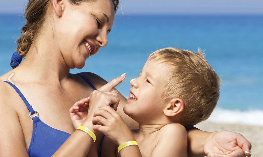 Smartsun, una pulsera para tomar el sol sin riesgos