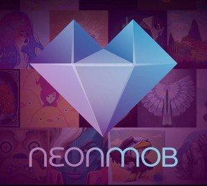 Adéntrate en el mundo del arte digital con un proyecto como NeonMob