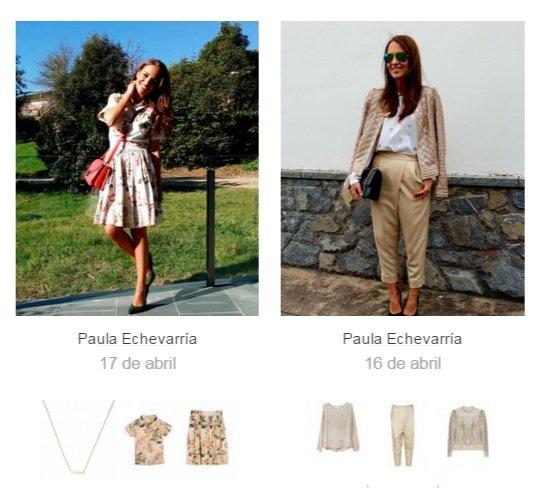 Gaspar Montoliu y Alejandro Viader crean udunia.com, una web para comprar los looks de Paula Echevarría