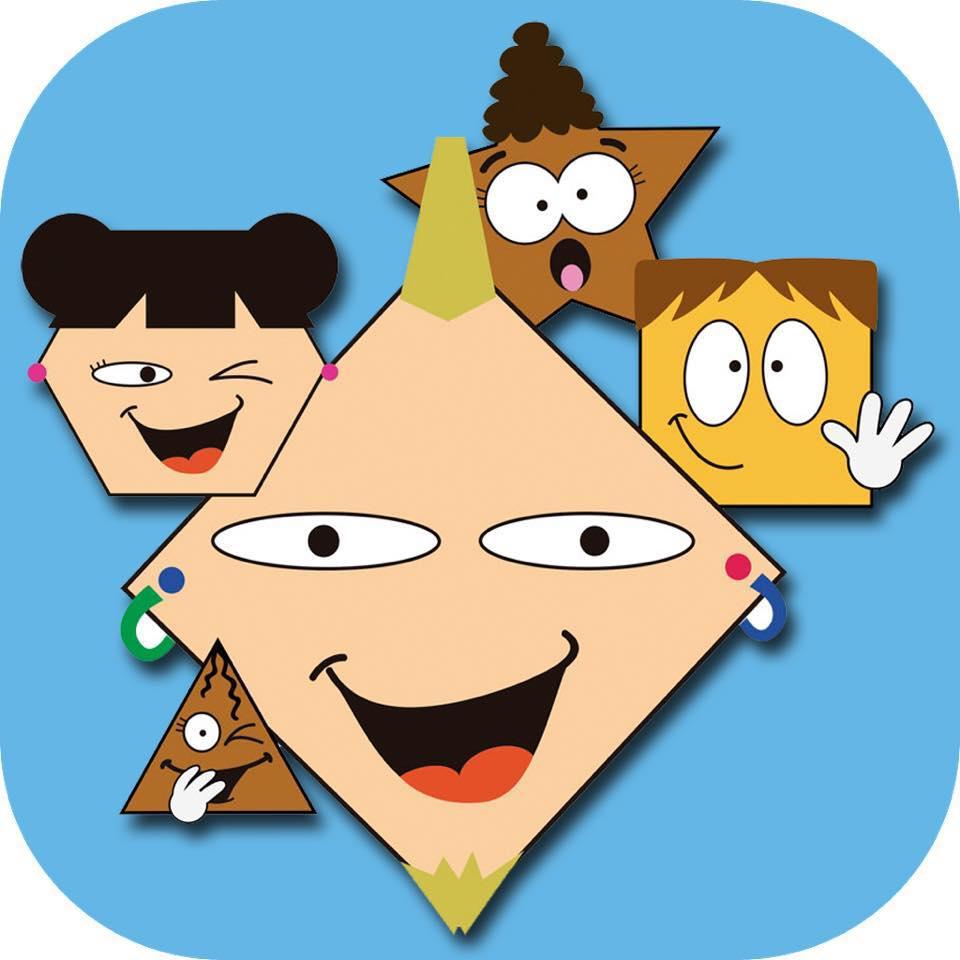 El emprendedor Adrián Rodríguez crea Emoji & Face, la primera app de emoticonos geométricos