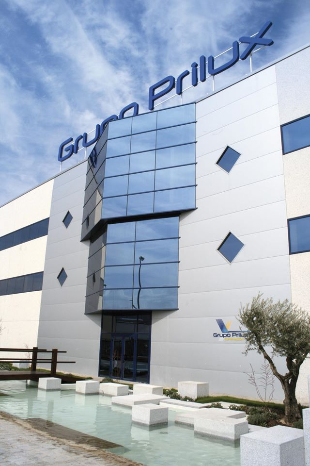 Los emprendedores de Prilux generan alrededor de 100 nuevos puestos de trabajo