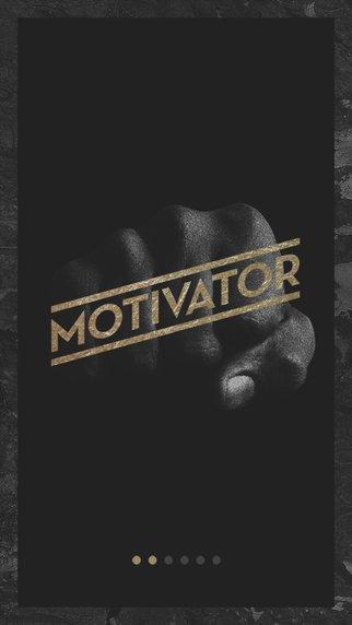 Si eres emprendedor te gustará Motivator, una app con discursos motivacionales