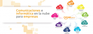VozTelecom ofrece un completo catálogo de servicios en la nube en un nuevo Punto de Servicio de Elche