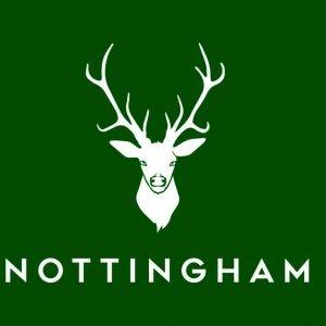 Nottingham, una firma de moda masculina con un precio único de 25 euros