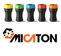 Los emprendedores Michael Pérez y Luis Vaamonde crean MICATON®, un invento que revolucionará el bricolaje