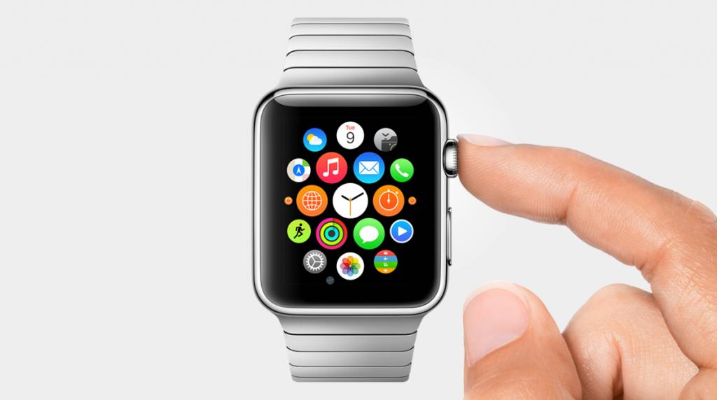 Los emprendedores de Airbnb crean una aplicación para el Apple Watch