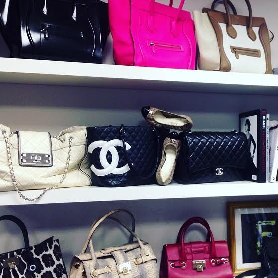 ¿Quieres emprender vendiendo moda de lujo? Descubre las claves para saber si una prenda es auténtica