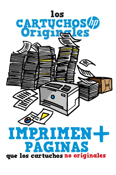 Ahorra dinero y mejora tu negocio con los cartuchos de tóner originales