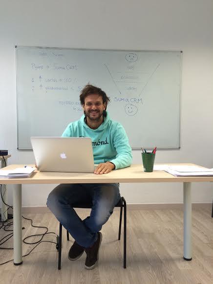 Los emprendedores Tomás Santoro y Alfredo Nicolás nos ayudan a crear una empresa de éxito