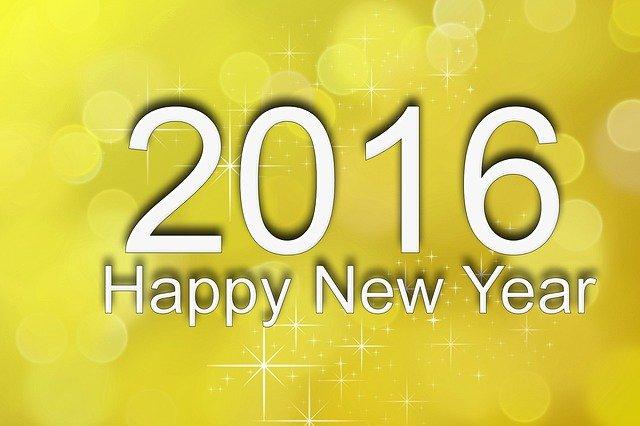 Consejos para comenzar el año con buen pie