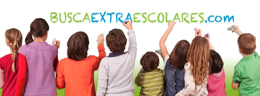 Llega Buscaextraescolares.com, un buscador gratuito para encontrar los centros de extraescolares más cercanos