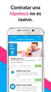 ¿Quieres contratar una hipoteca? Ahora puedes hacerlo desde el móvil gracias a FiBanx