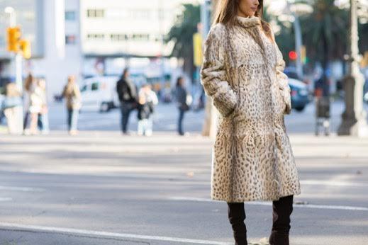 ¿Tienes una tienda de ropa? Descubre cuáles son las tendencias de abrigo de este invierno