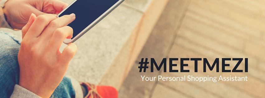 Conviértete en emprendedor creando un asistente de compras personal como Mezi
