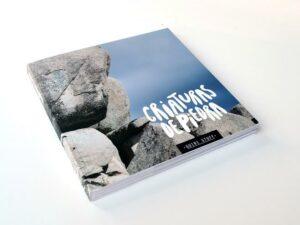 Llega Criaturas de Piedra, un libro con fotografías que estimulan la creatividad