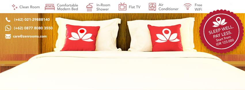 Emprende con una plataforma para reservar hoteles económicos inspirada en ZenRooms