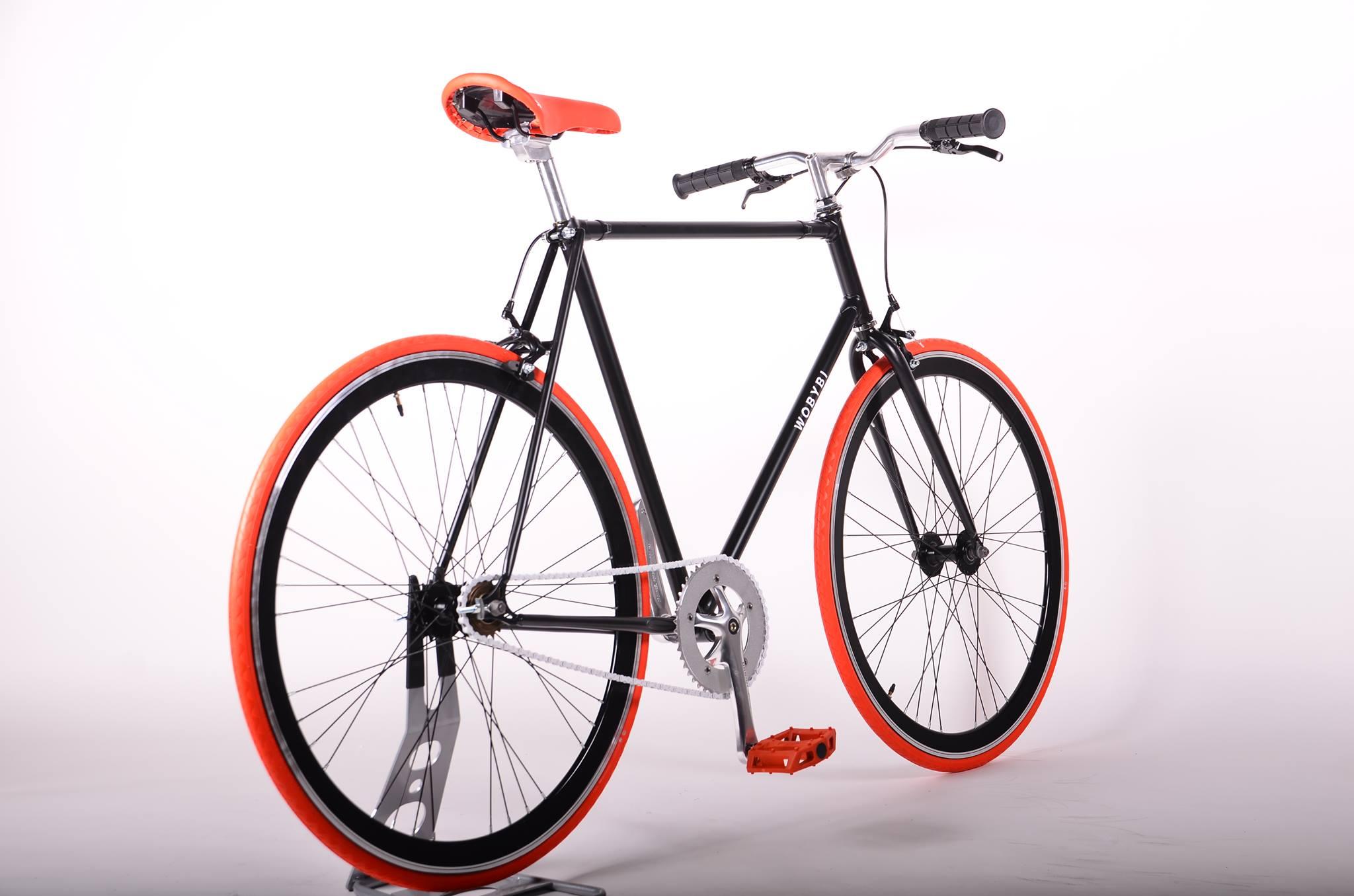 La firma española de bicicletas de paseo personalizadas Wobybi llega al mercado internacional
