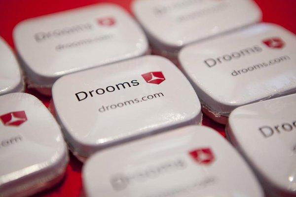 Drooms, una compañía que ayuda a los emprendedores a salir a bolsa