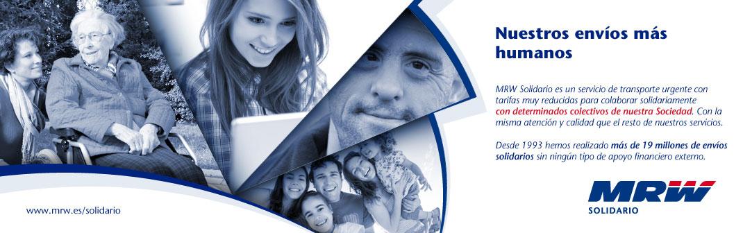 La Fundación MRW aumenta en un 76 % los proyectos de ayuda a las personas con discapacidad psíquica