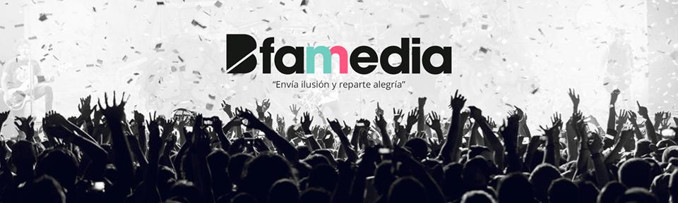 Bfanmedia permite crear felicitaciones con personajes famosos