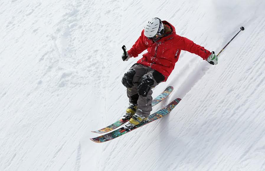 5 consejos para sobrevivir a las avalanchas de nieve