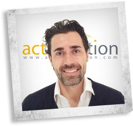 Entrevistamos a Ricardo Sancho, director de la plataforma de cursos de formación Topformacion.es