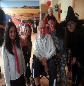 American School of Barcelona crea un programa que combina aprendizaje y servicio a la comunidad