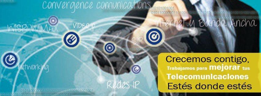 EXCOM lanza su servicio 4G LTE en Málaga para ofrecer una señal de alta velocidad sin cableado
