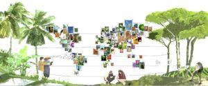 PlantNet, una app gratuita para identificar plantas y flores